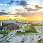 Katowice dołączają do mobiParking w SkyCash